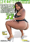 Thick And Black 32