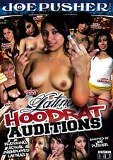 Latina Hoodrat Auditions