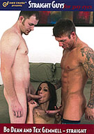 Straight Guys For Gay Eyes: Bo Dean And Tex Gemmell - Straight
