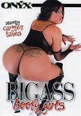 Big Ass Booty Girls