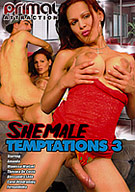 Shemale Temptations 3