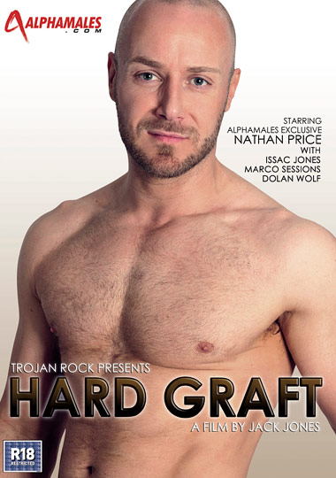 Hard Graft Cover Front