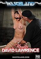 Master David Lawrence