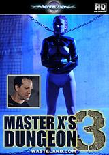 Master X's Dungeon 3