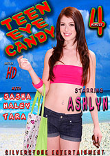 Teen Eye Candy 4