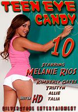 Teen Eye Candy 10