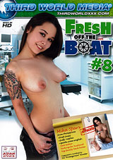 Fresh Off The Boat 8