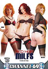 Red Hair MILFS