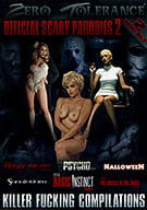 Official Scary Parodies 2 Part 2