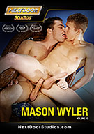 Mason Wyler Welcome To My World 10