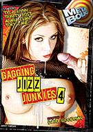 Gagging Jizz Junkies 4