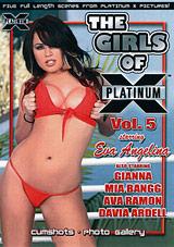 The Girls Of Platinum X 5