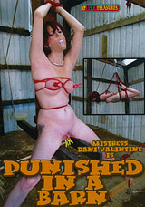 Punished In A Barn