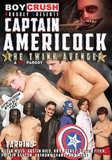 Captain Americock