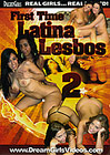 First Time Latina Lesbos 2