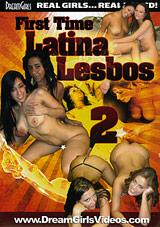 First Time Latina Lesbos 2
