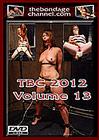 TBC 2012 13