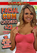 Facial Cum Catchers 23