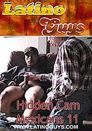 Hidden Cam Mexicans 11