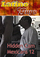 Hidden Cam Mexicans 12