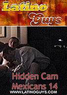 Hidden Cam Mexicans 14