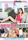 Babysitter Diaries 9