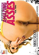 Amazing Asses 2