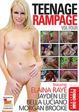 Teenage Rampage 4