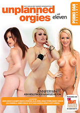Unplanned Orgies 11