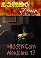 Hidden Cam Mexicans 17