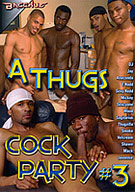 A Thugs Cock Party 3