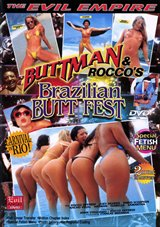 Brazilian Butt Fest