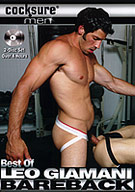 Best Of Leo Giamani Bareback Part 2