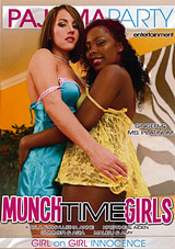 Munch Time Girls