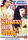 Housemaid Without Panties - French