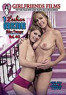 Lesbian Seductions 40
