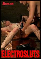 ElectroSluts: Bobbi Starr And Alani Pi 3