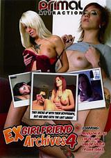 Ex Girlfriend Archives 4