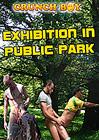 Exhibition In Public Park
