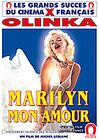 Marilyn, My Sexy Love - French
