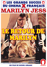 The Return Of Marilyn Jess - French