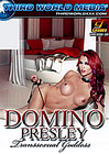 Domino Presley Transsexual Goddess