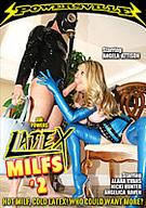 Latex Milfs 2: Angela Attison