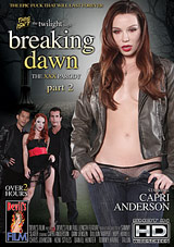 This Isn't The Twilight Saga: Breaking Dawn The XXX Parody 2