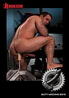 Butt Machine Boys: Dak Ramsey
