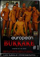 European Bukkake