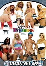 Sexy 40 Plus Trannies