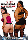 Sexy Super Sized Latinas