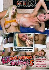 Ex Girlfriend Archives 5