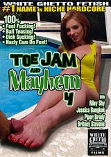 Toe Jam And Mayhem 4